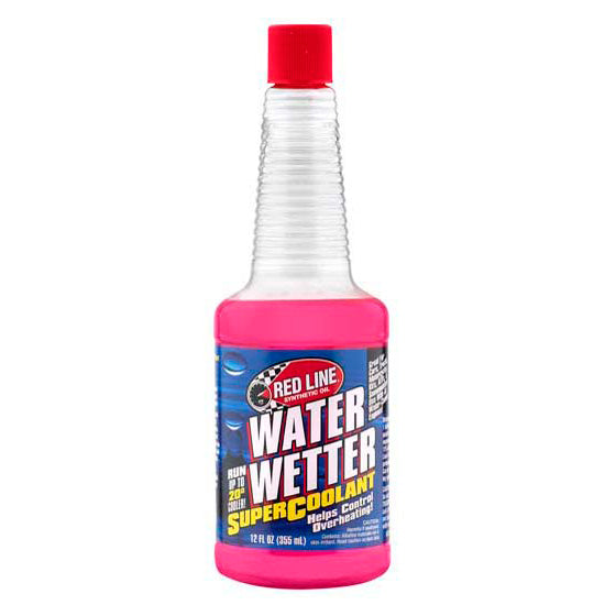 Red Line 80204 Water Wetter Coolant Additive