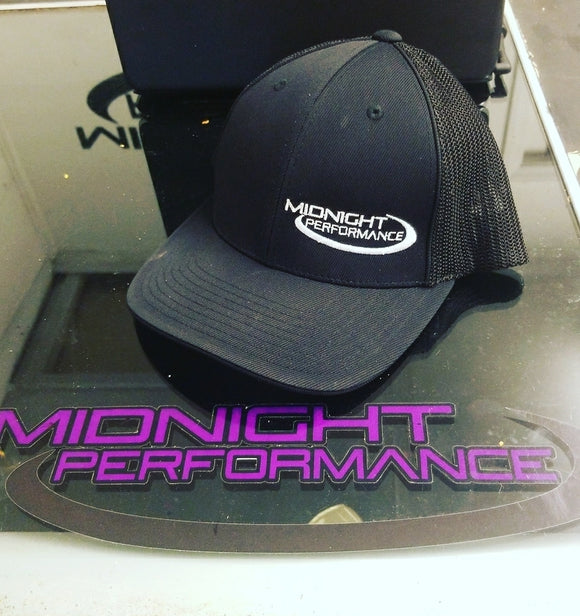 Midnight Performance hat