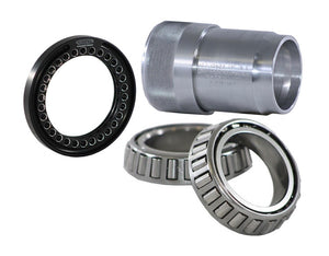 Wide 5 low drag hub parts kit & air seal