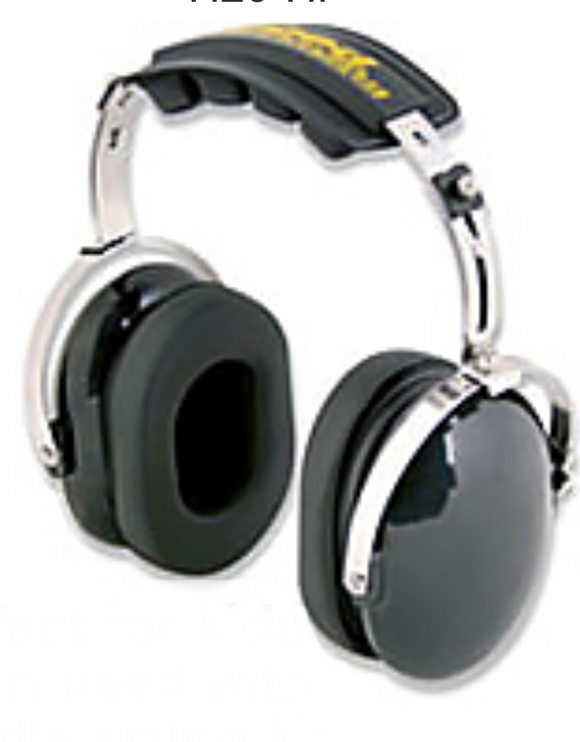 H20 Hearing Protection