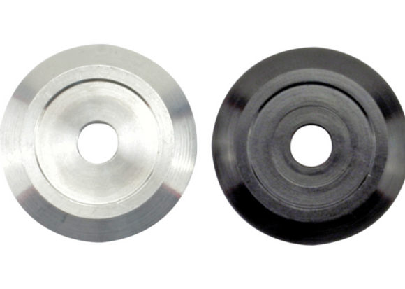 Titan - Aluminum Washers for 1/4-20 Body Bolts
