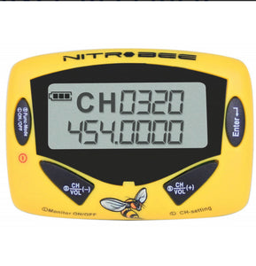Nitro Bee Race Receiver