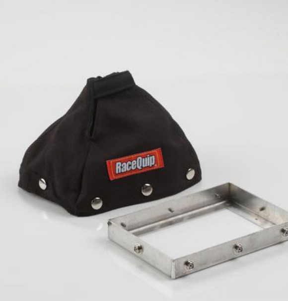 Racequip - Fire Retardant Shifter Boot 069871001