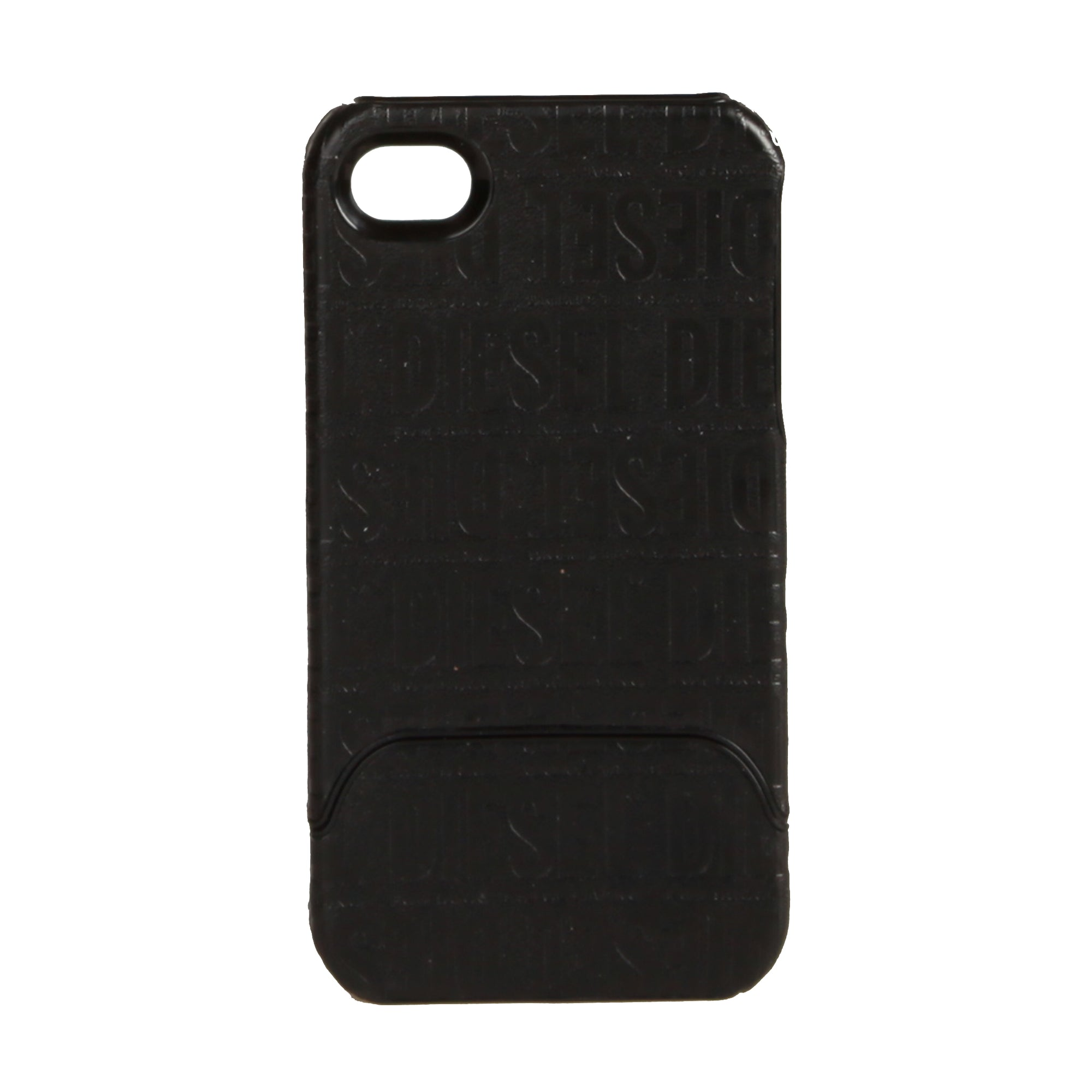 Diesel Unisex Black Cases Mod. Cover | Wachoria