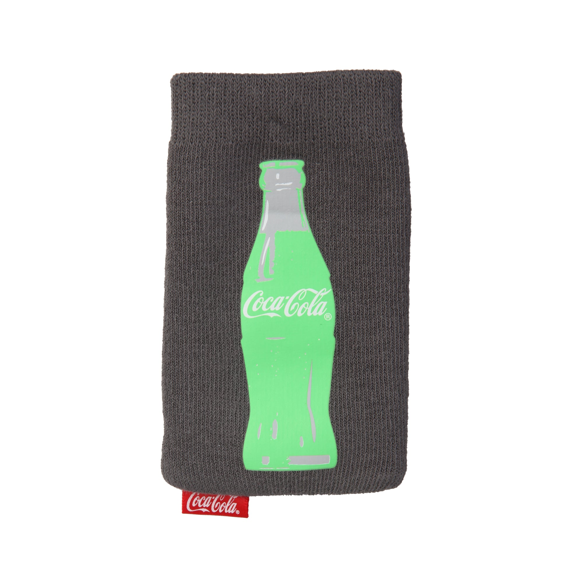 Coca Cola Unisex Grey Cases Mod. Cover | Wachoria