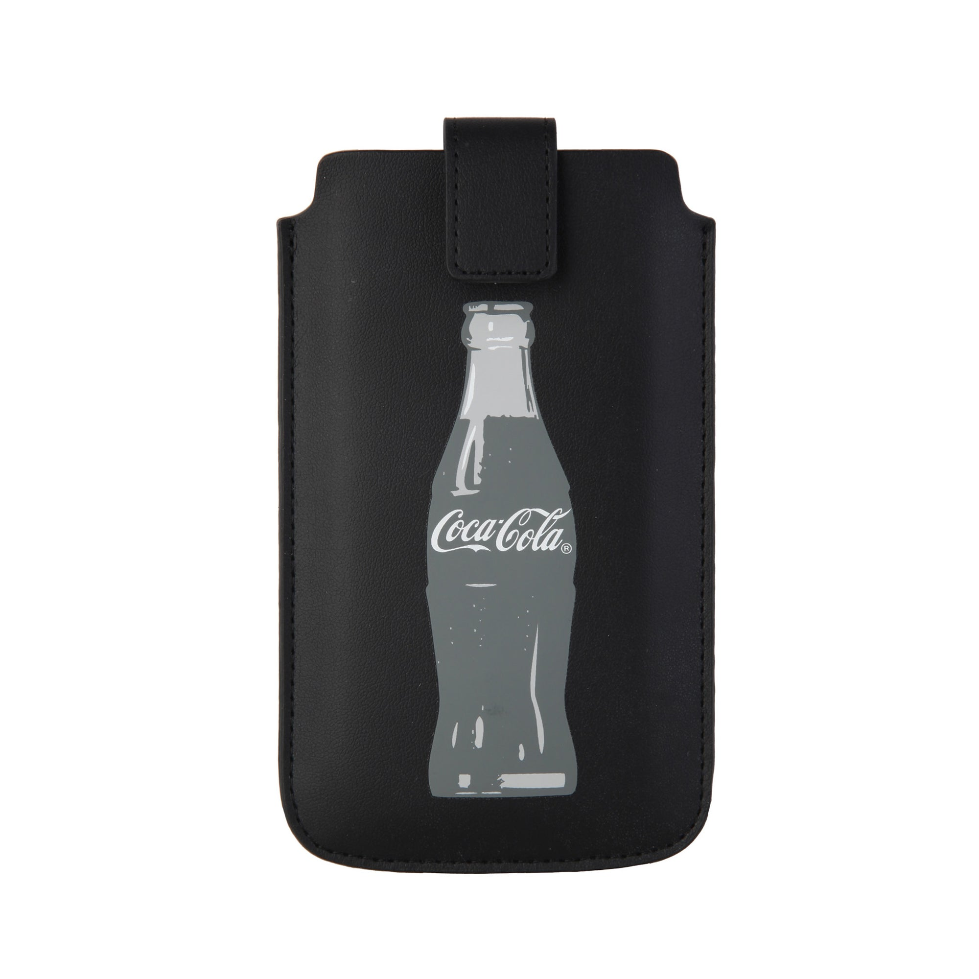 Coca Cola Unisex Black Cases Mod. Cover | Wachoria