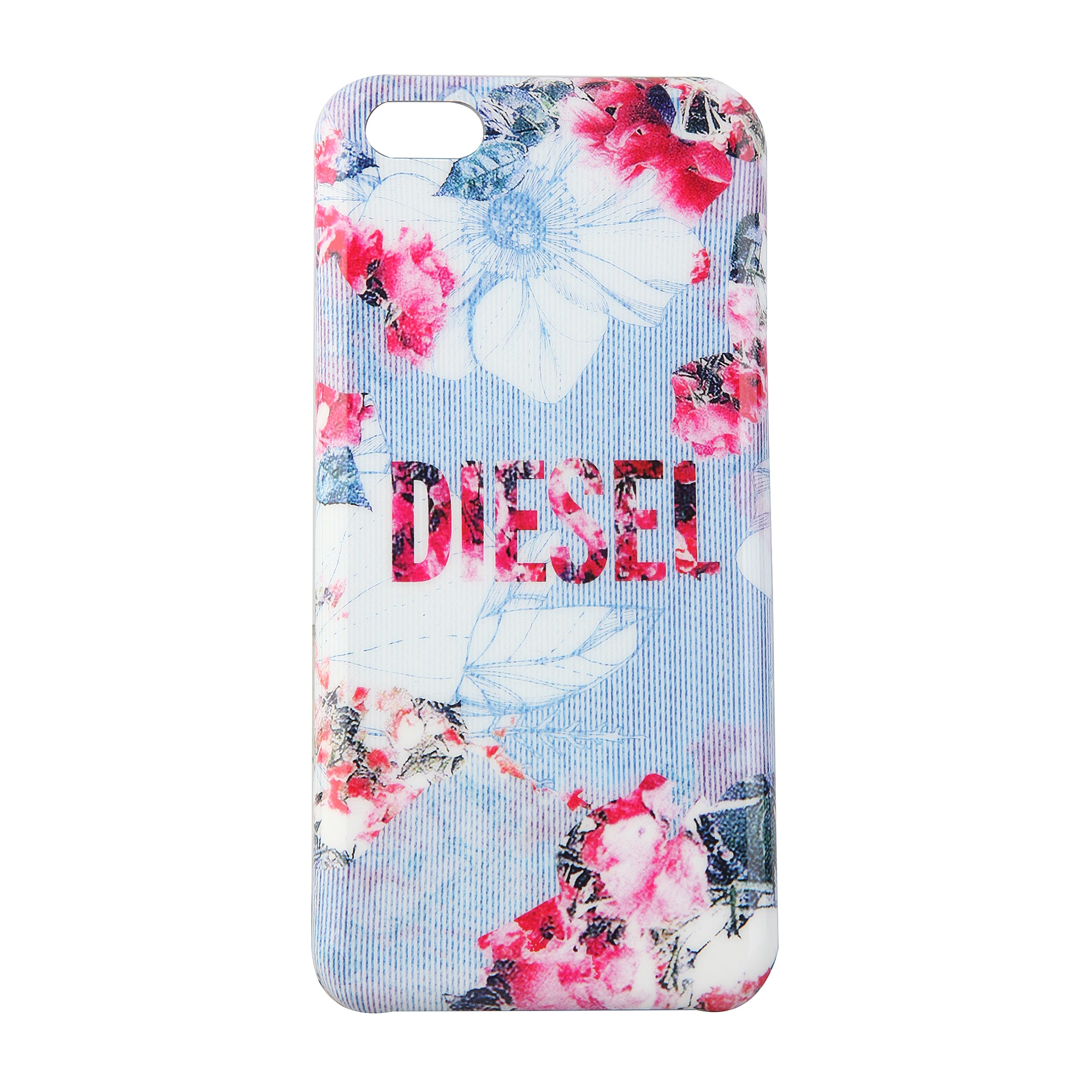 Diesel Unisex Blue Cases Mod. Cover | Wachoria