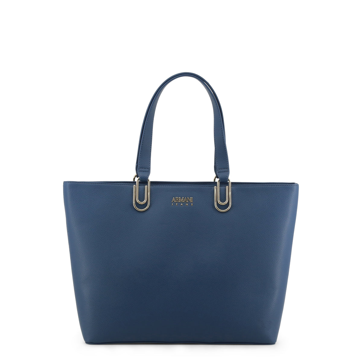 Armani Jeans Women Blue Shopping Bag Mod. 922329_CD793 | Wachoria