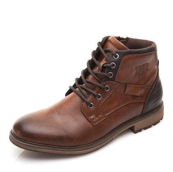 Men's Cruelty-Fighter Boots