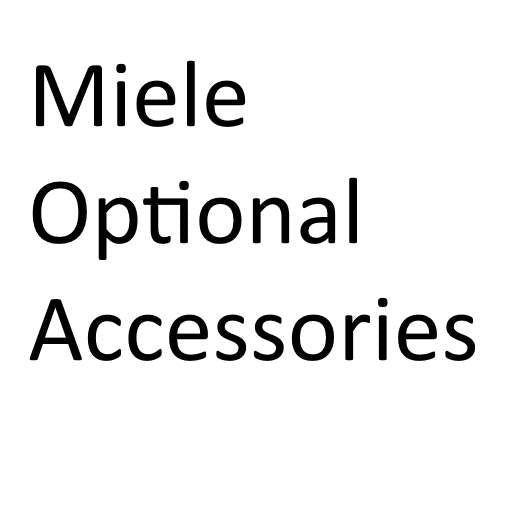 Miele Vacuum Accessories - Make Cleaning Easier