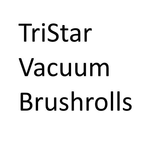 Tri-Star Brushrolls - Free Shipping Available - TriStar Vacuum Cleaner Brushroll