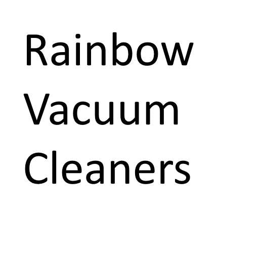 Rainbow Vacuum Cleaners - Refurbished/Reconditioned - FREE SHIPPING