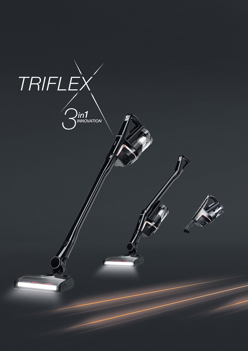 Miele TriFlex HX1 Cat & Dog