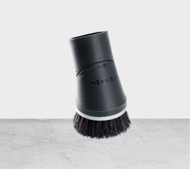 Miele White Star Dusting Brush