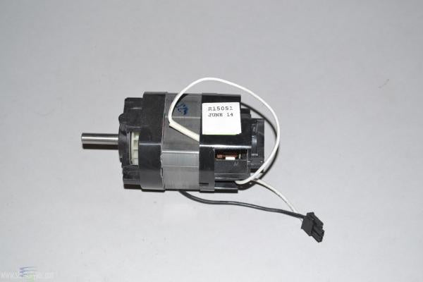 Rainbow Power Nozzle Motor - E2 Black (Center Pulley)