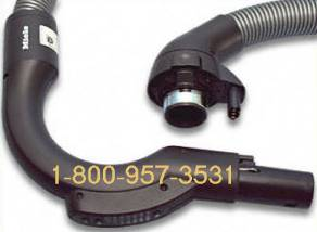 Miele SES-125 Vacuum Cleaner Hose - FREE SHIPPING