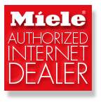 Miele White Star HEPA Filter - GENUINE - Free Shipping