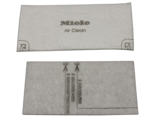 Miele Orion Vacuum Bags