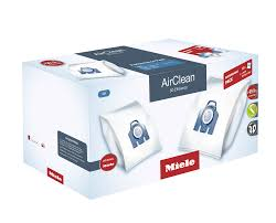 Miele Performance Pack - Olympus (16 Bags Plus HEPA Filter)