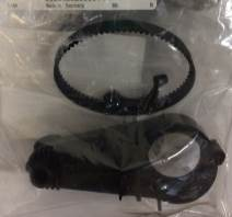 Miele S7 and U1 Upright Belt Kit