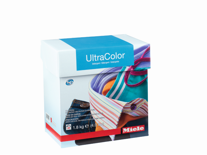 Miele UltraColor Powder Detergent