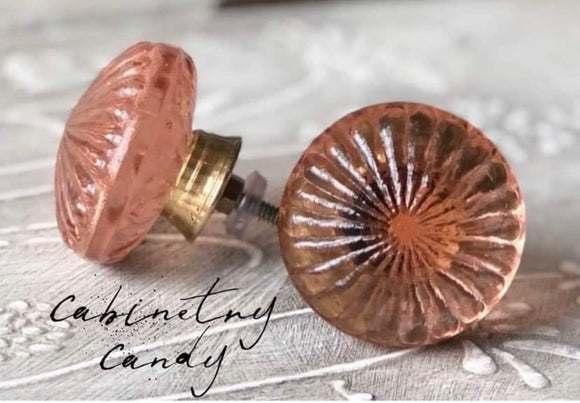 Cabinetry Candy - Door Knobs, Handles and Hooks