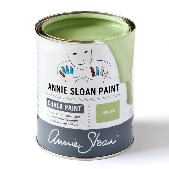Lem Lem Chalk Paint