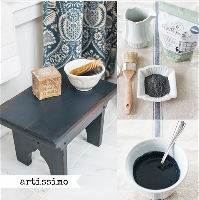 Artissimo - 1 Quart Milk Paint
