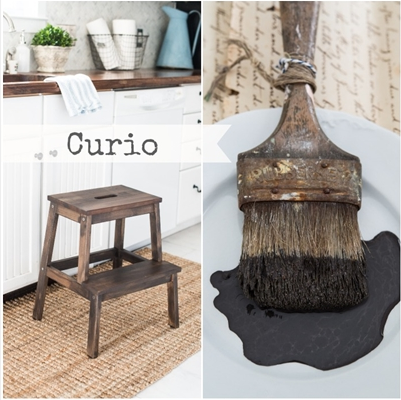 Curio - 1 Quart Milk Paint