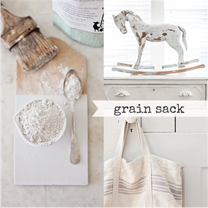Grain Sack - 1 Quart Milk Paint
