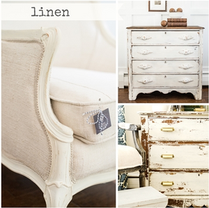 Linen - 1 Quart Milk Paint