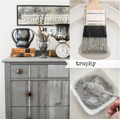 Trophy - 1 Quart Milk Paint