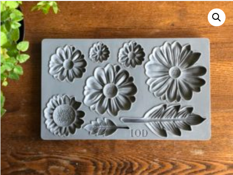 COMING SOON! HE LOVES ME 6×10 DECOR MOULDS™