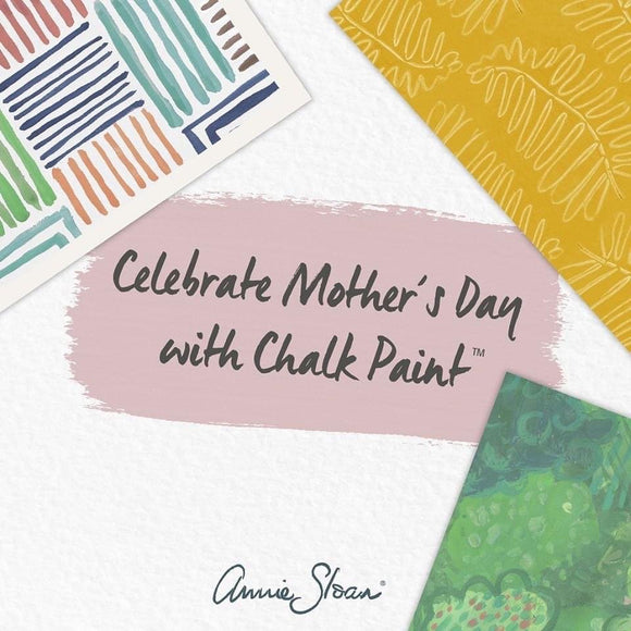 Mother's Day Mini Project Workshop -8th May 2021 2pm