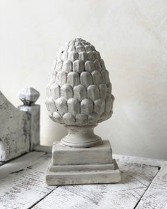 Artichoke Bookend