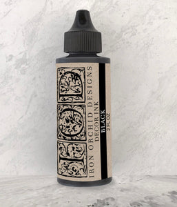 Decor Ink Black