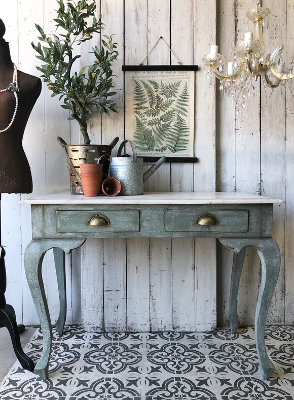 Beatrix Console Table