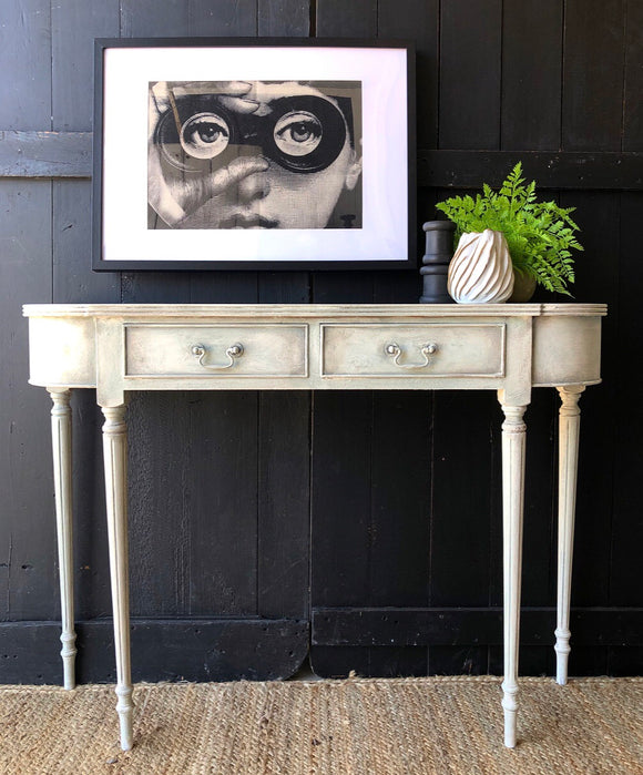 Marseille Console Table