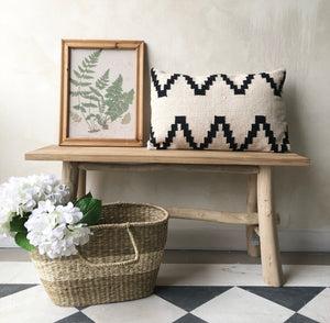 Nordic Raw Bench Seat