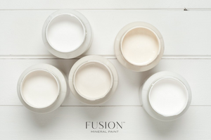 Raw Silk - Fusion™ Mineral Paint