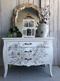 Posy chest of drawers