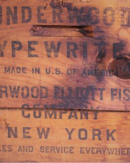 Underwood Crate
