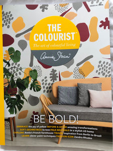 The Colourist Bookazine Vol 2