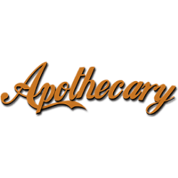 Apothecary Flower Rosin