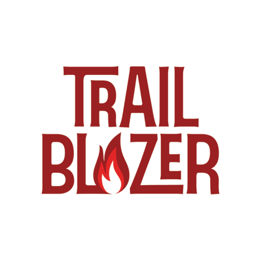 Trailblazer Flicker Cartridge - .5g