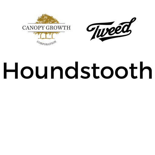 Tweed Houndstooth Capsules - 2.5mg