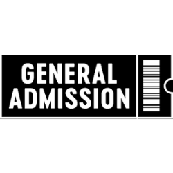 General Admission Tropic GSC Cartridge