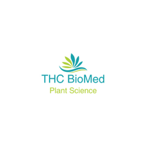 THC BioMed Indica Pure Cannabis Stick