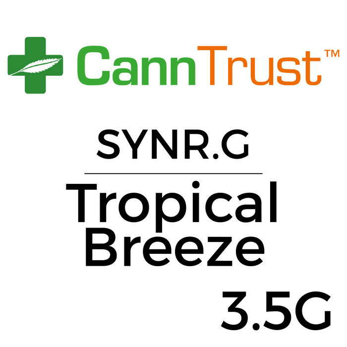 SYNR.G Tropical Breeze