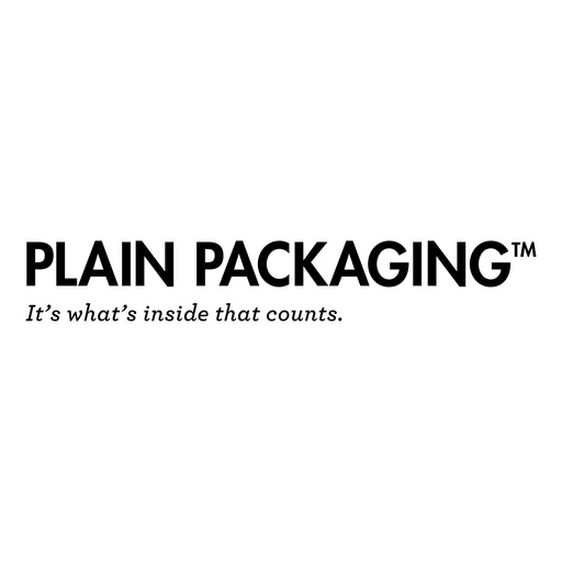 Plain Packaging Indica
